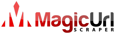 Magic Url Scraper